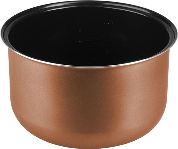Redmond RB-A020 чаша для мультиваркиRB-A020Чаша с антипригарным покрытием Redmond RB-A020 прошла самые серьезные испытания на прочность и качество. Высококачественное антипригарное покрытие позволяет готовить с использованием минимального количества масла и жиров, сохраняя их естественный вкус. Вы сможете использовать чашу для приготовления блюд как в мультиварке, так и в духовом шкафу. Чашу легко и удобно мыть. Также ее можно использовать для хранения продуктов в холодильнике.Совместимость с мультиваркой Redmond RMC-02.