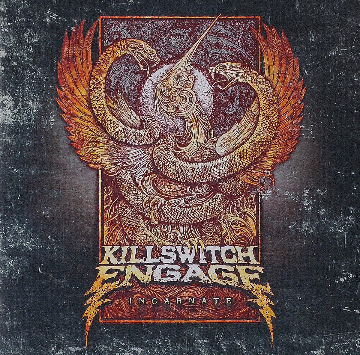 Zakazat.ru Killswitch Engage. Incarnate