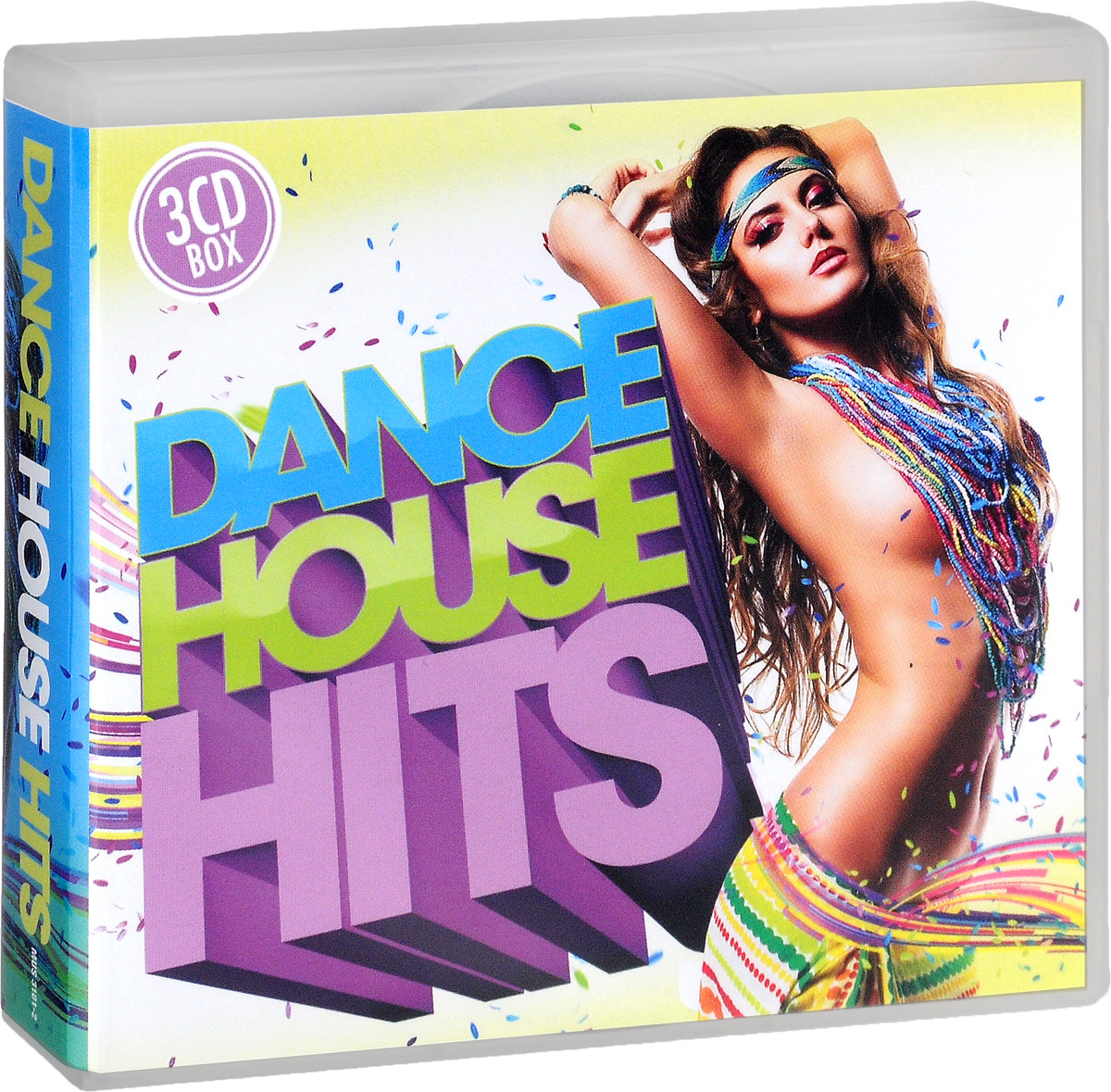Axwell,Дэвид Гордон,Richelle Dance House Hits (3 CD) richelle mead succubus heat