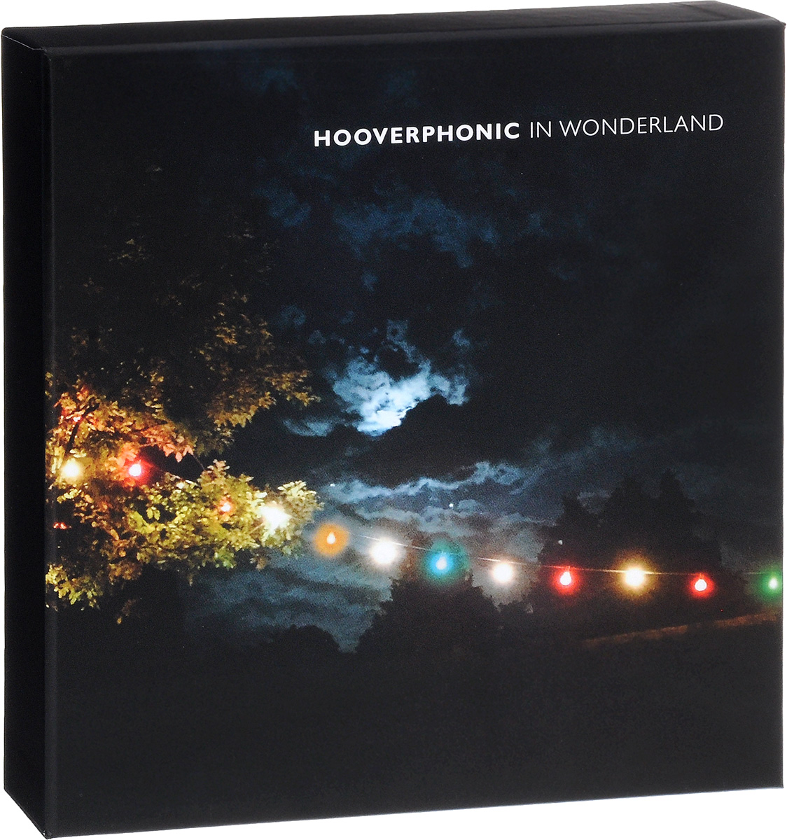 цена на Hooverphonic Hooverphonic. In Wonderland (5 LP)