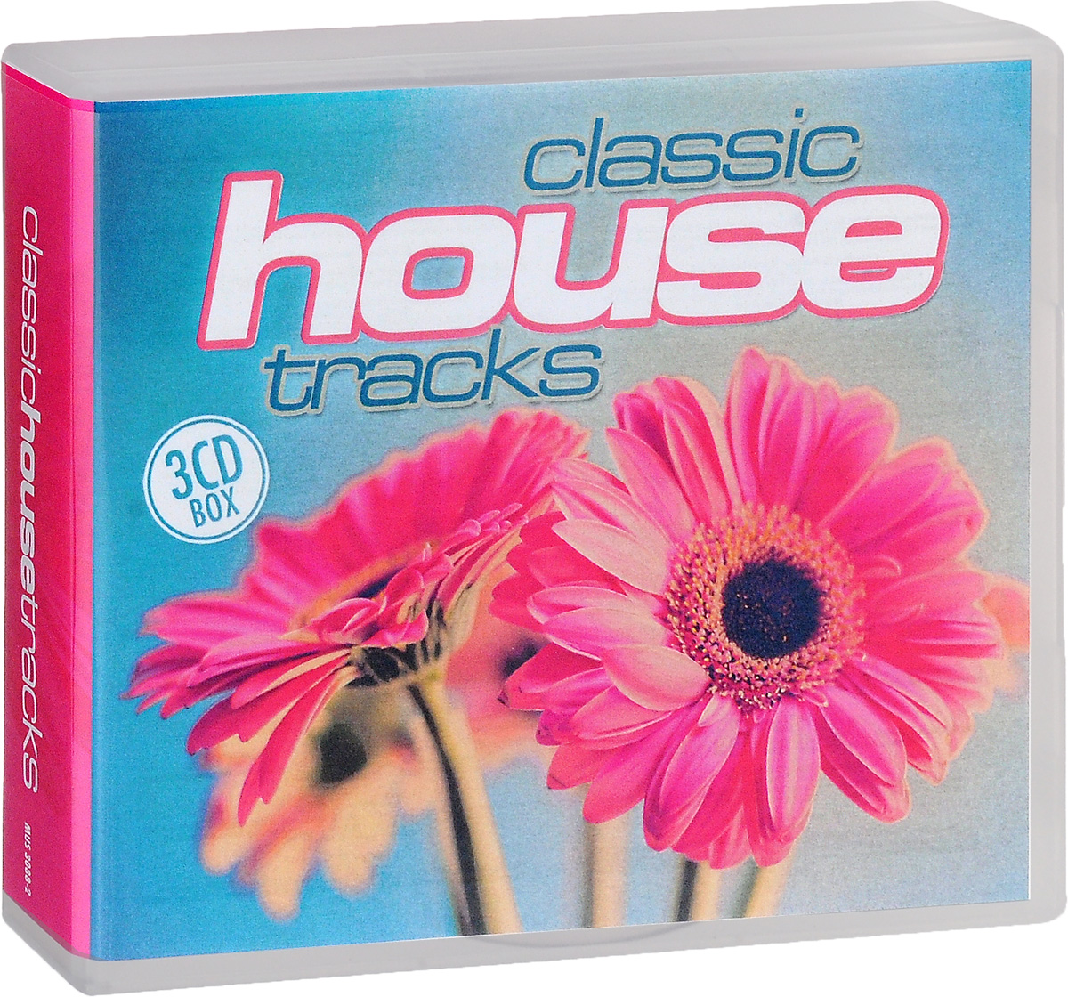Zakazat.ru Classic House Tracks (3 CD)
