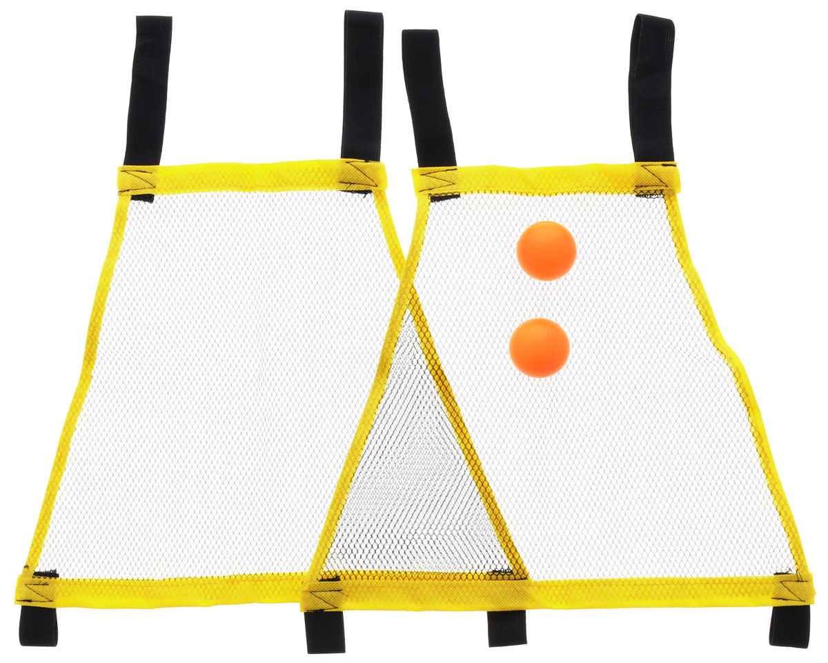 YG Sport Игровой набор Поймай мячик