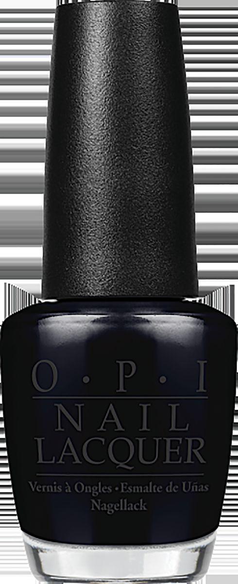 OPI Лак для ногтей Black Onyx, 15 млNLT02Лак для ногтей OPI быстросохнущий, содержит натуральный шелк и аминокислоты. Увлажняет и ухаживает за ногтями. Форма флакона, колпачка и кисти специально разработаны для удобного использования и запатентованы.