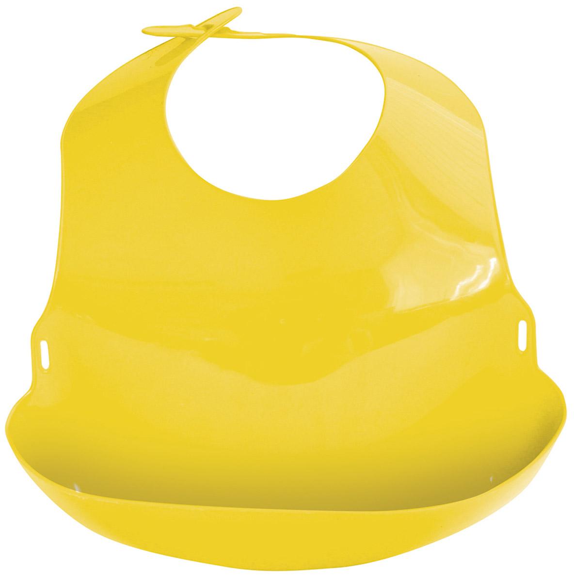 Lubby Нагрудник цвет желтый