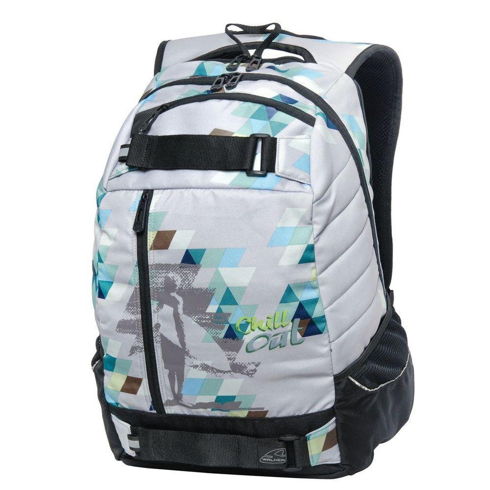 Walker Рюкзак школьный Wingman Chill Out ostin рюкзак с двумя карманами