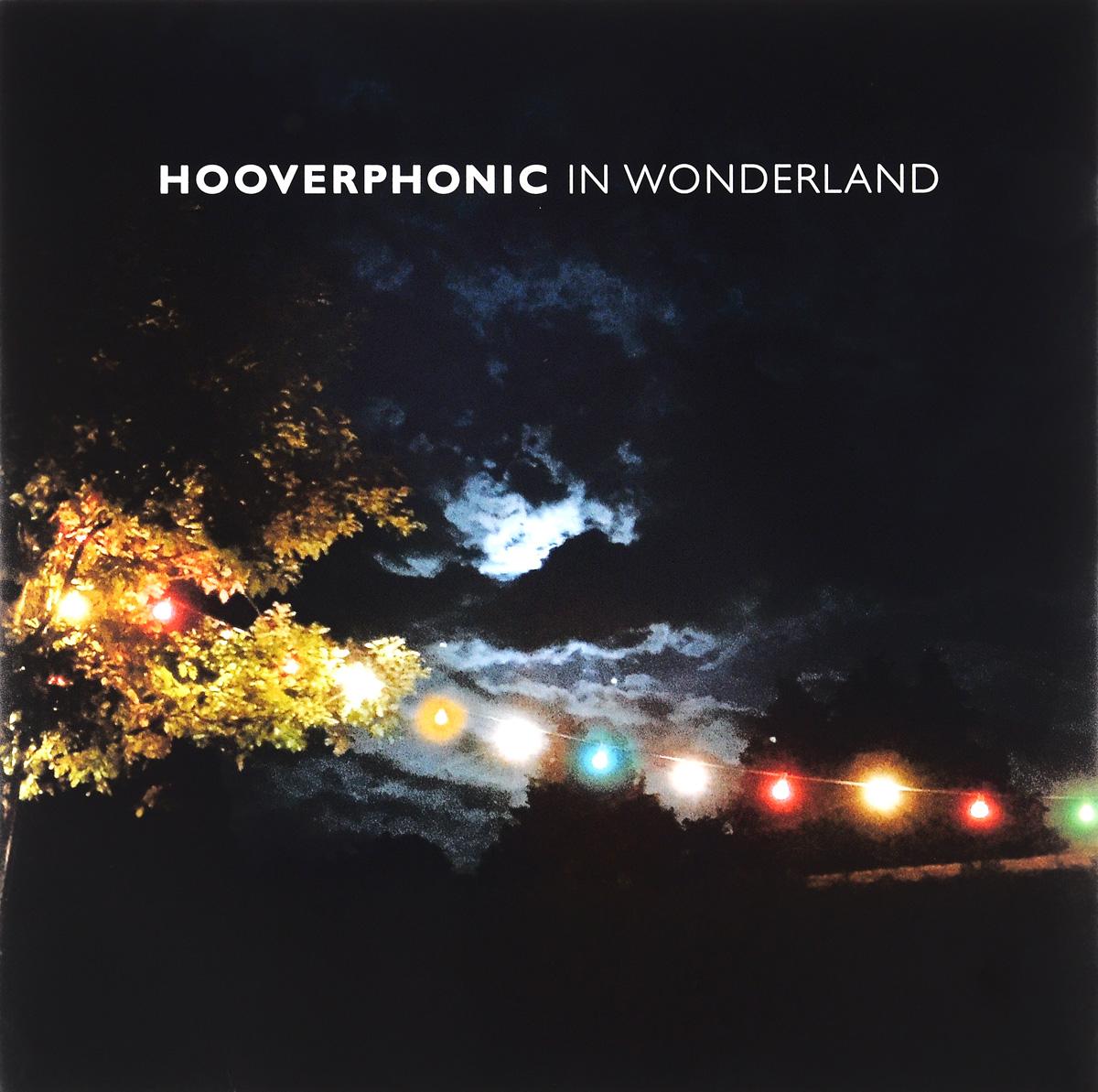 Hooverphonic Hooverphonic. In Wonderland (LP) hooverphonic hooverphonic in wonderland lp cd