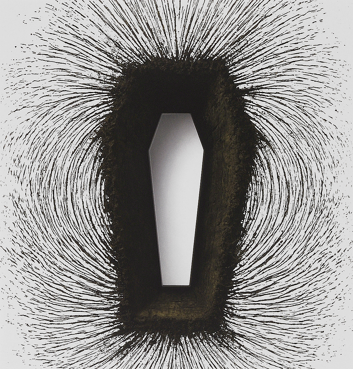 Metallica. Death Magnetic (LP)