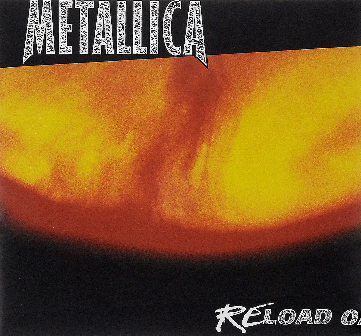 Zakazat.ru: Metallica. Reload (2 LP)