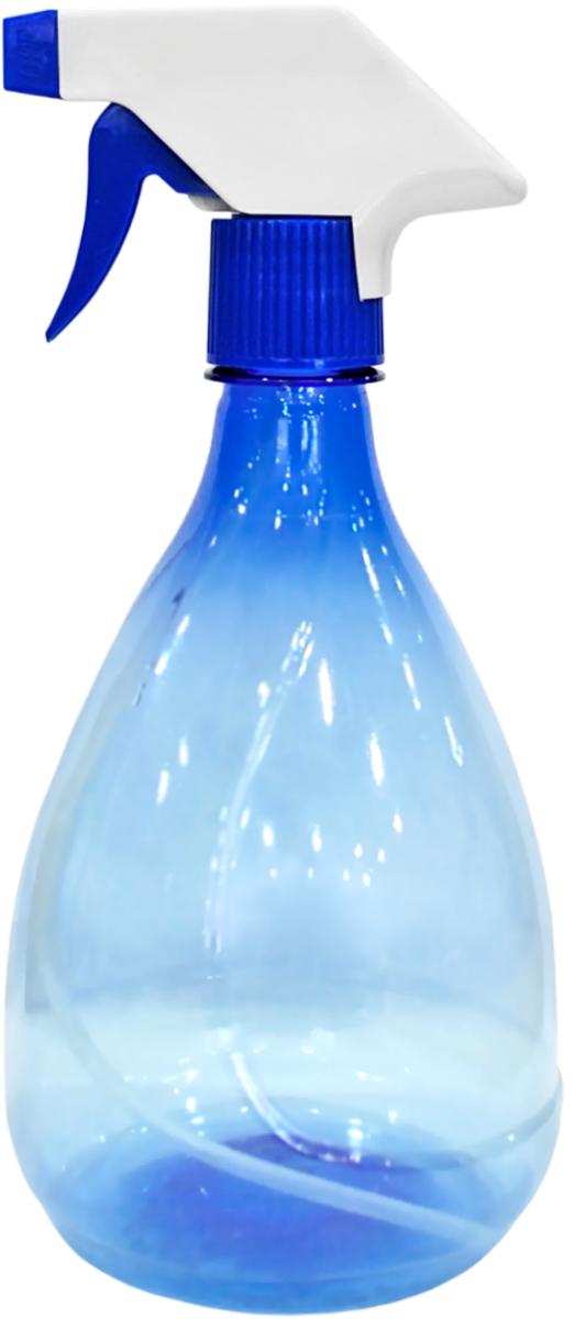 Опрыскиватель InGreen Оазис, цвет: прозрачный, голубой, синий, 750 млING52075FГЛПРЛегкий яркий опрыскиватель InGreen Оазис, изготовленный из прочного пластика, поможет вам в опрыскивании цветочных клумб, а так же при уходе за вашими комнатными растениями. Каждый любитель цветов знает, что для ухода за растениями нужен опрыскиватель, который является источником влаги для растения, так как известно, существуют цветы, которые нельзя поливать обычным способом.Тип разбрызгивания: от направленной струи до мелкодисперсного тумана. Объем опрыскивателя: 750 мл.