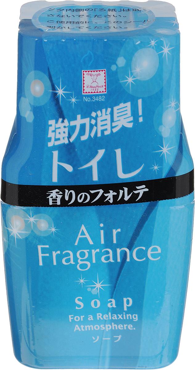 Фильтр посторонних запахов Kokubo Air Fragrance, с ароматом свежести, 200 мл234820Фильтр посторонних запахов Kokubo Air Fragrance имеет дезодорирующие компоненты, которые легко и быстро распространяются по всему пространству помещения, активизируются при наличии в воздухе неприятных запахов, обволакивают и надолго нейтрализуют их. Безопасен в применении. Приятный аромат букета из разных трав напомнит о теплых солнечных днях и поднимет настроение.Фильтр имеет универсальный дизайн, подходящий для любой комнаты. Способ применения: 1. Удалить защитную пленку с помощью отрыва перфорированной ленты по линии, указанной стрелкой. 2. Повернуть и снять верхнюю крышку. 3. Удалить защитный колпачок. 4. Надеть верхнюю крышку. Состав: дезодорант на жидкой основе, ПАВ (нейтрализаторы запаха), отдушка высокого качества, ПАВ (неионогенные Товар сертифицирован.