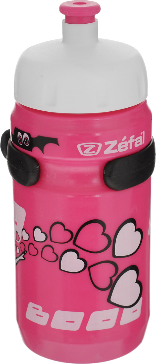 Фляга велосипедная детская Zefal Little Z, 350 мл. 162D zefal z light pack s