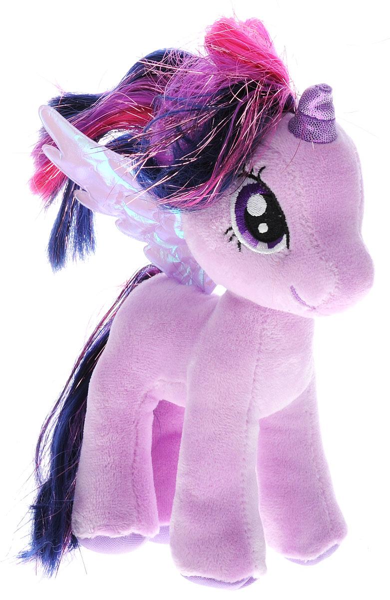 My Little Pony Пони Twilight Sparkle 17 см мульти пульти мягкая игрушка принцесса луна 18 см со звуком my little pony мульти пульти