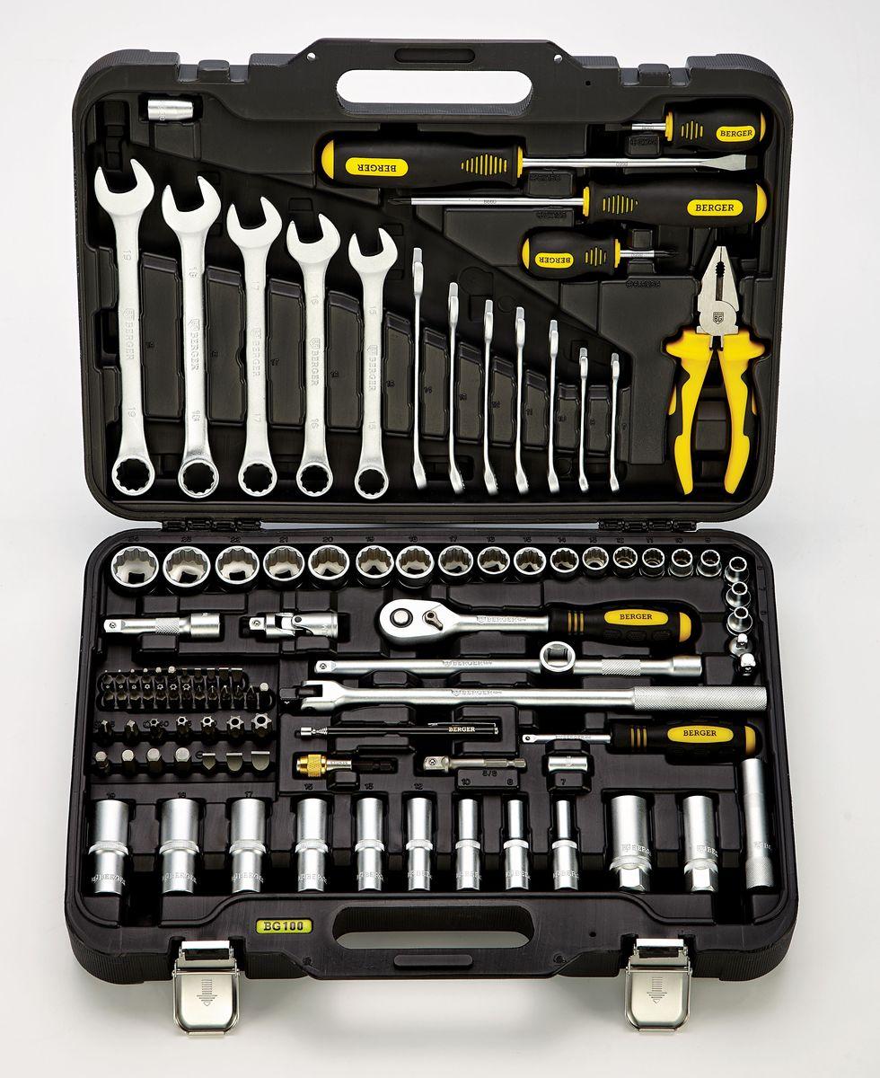 где купить Универсальный набор инструментов