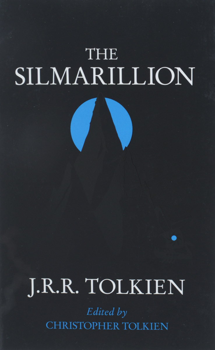 The Silmarillion гобелен 180х145 printio the lord of the rings lotr властелин колец