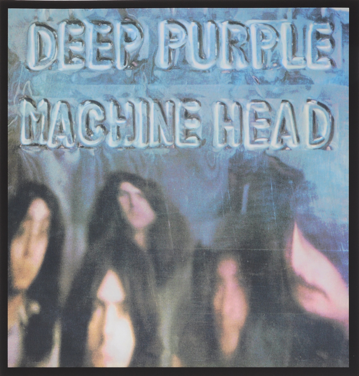 Deep Purple Deep Purple. Machine Head (LP)