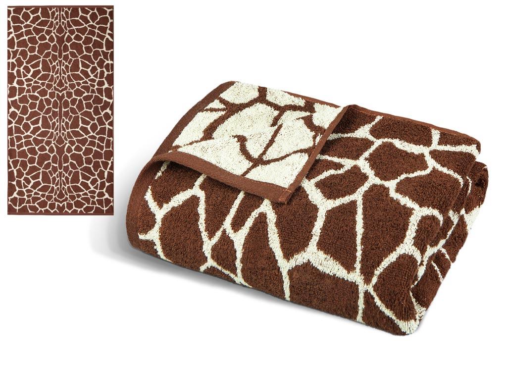 Полотенце Soavita Premium. Жираф 2, 65 х 130 см63835Полотенце Soavita Premium. Жираф 2 выполнено из 100% хлопка. Изделие отлично впитывает влагу, быстро сохнет, сохраняет яркость цвета и не теряет форму даже после многократных стирок. Полотенце очень практично и неприхотливо в уходе. Оно создаст прекрасное настроение и украсит интерьер в ванной комнате.