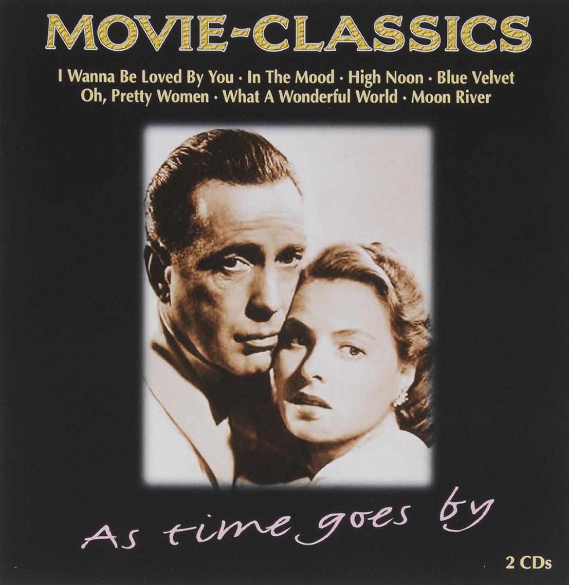 Zakazat.ru Movie Classics (2 CD)