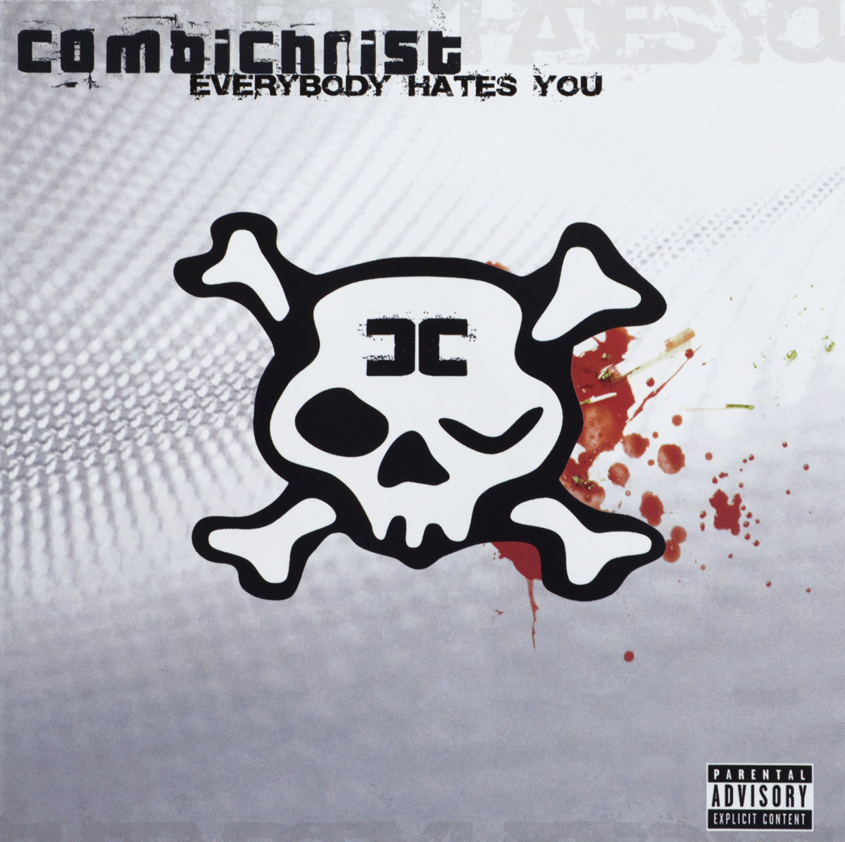 Combichrist Combichrist. Everybody Hates You