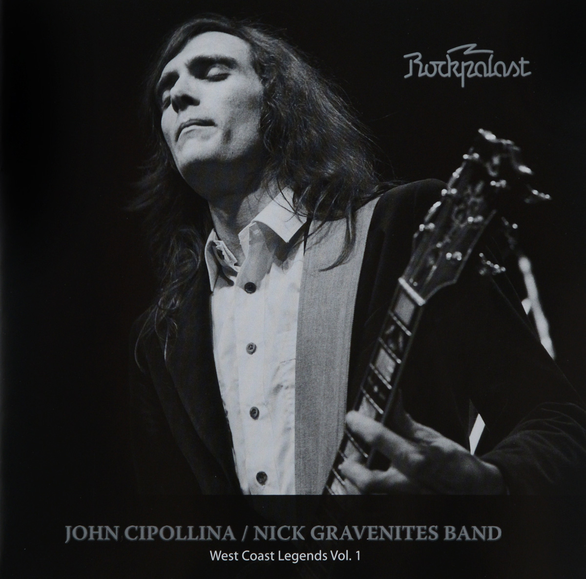 Джон Чиполлина,Nick Gravenites Band Rockpalast. John Cipollina. Nick Gravenites Band. West Coast Legends. Vol. 1 bedard tony dcu legends vol 02