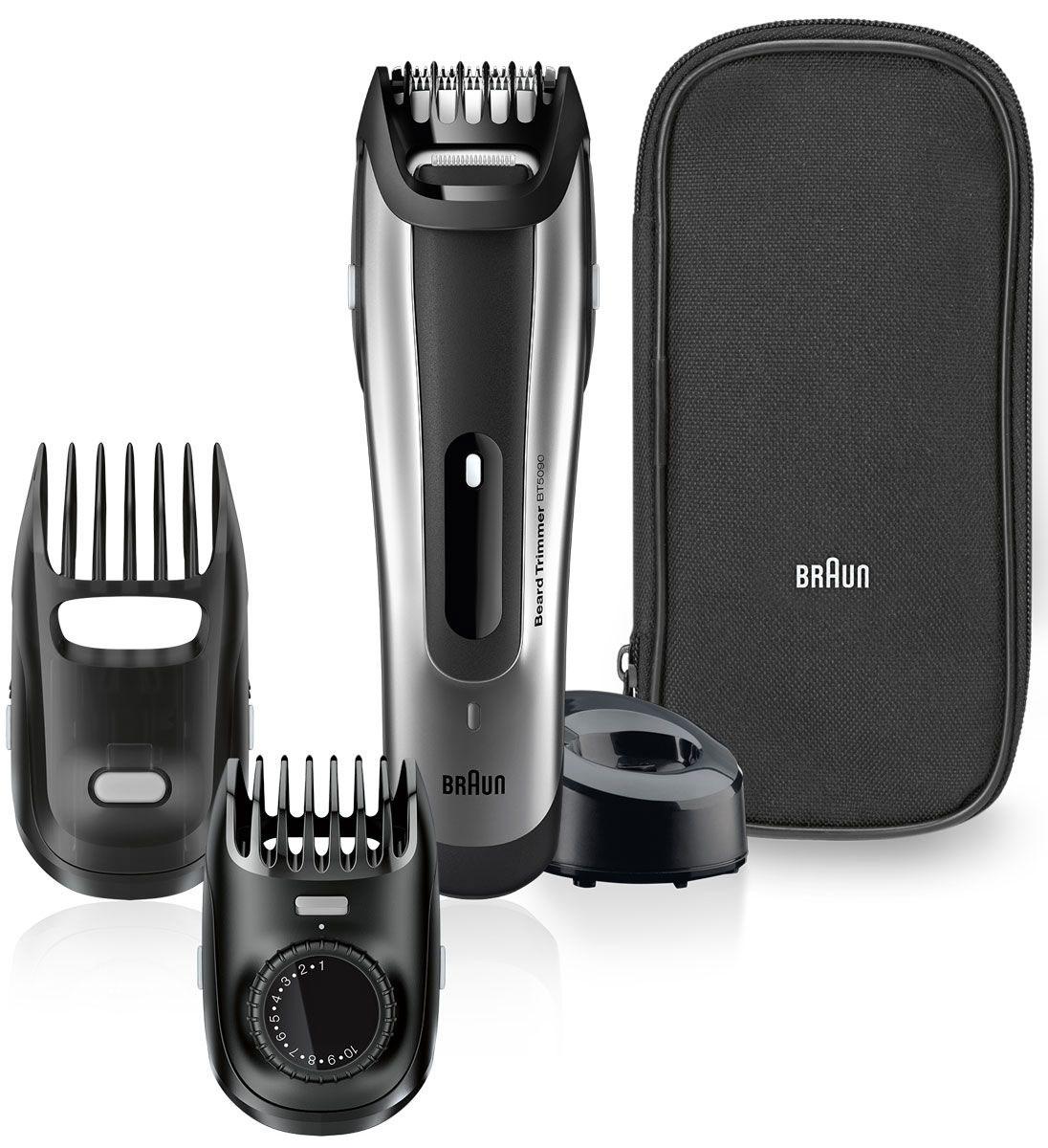 Braun BT 5090 триммер для бороды - Триммеры