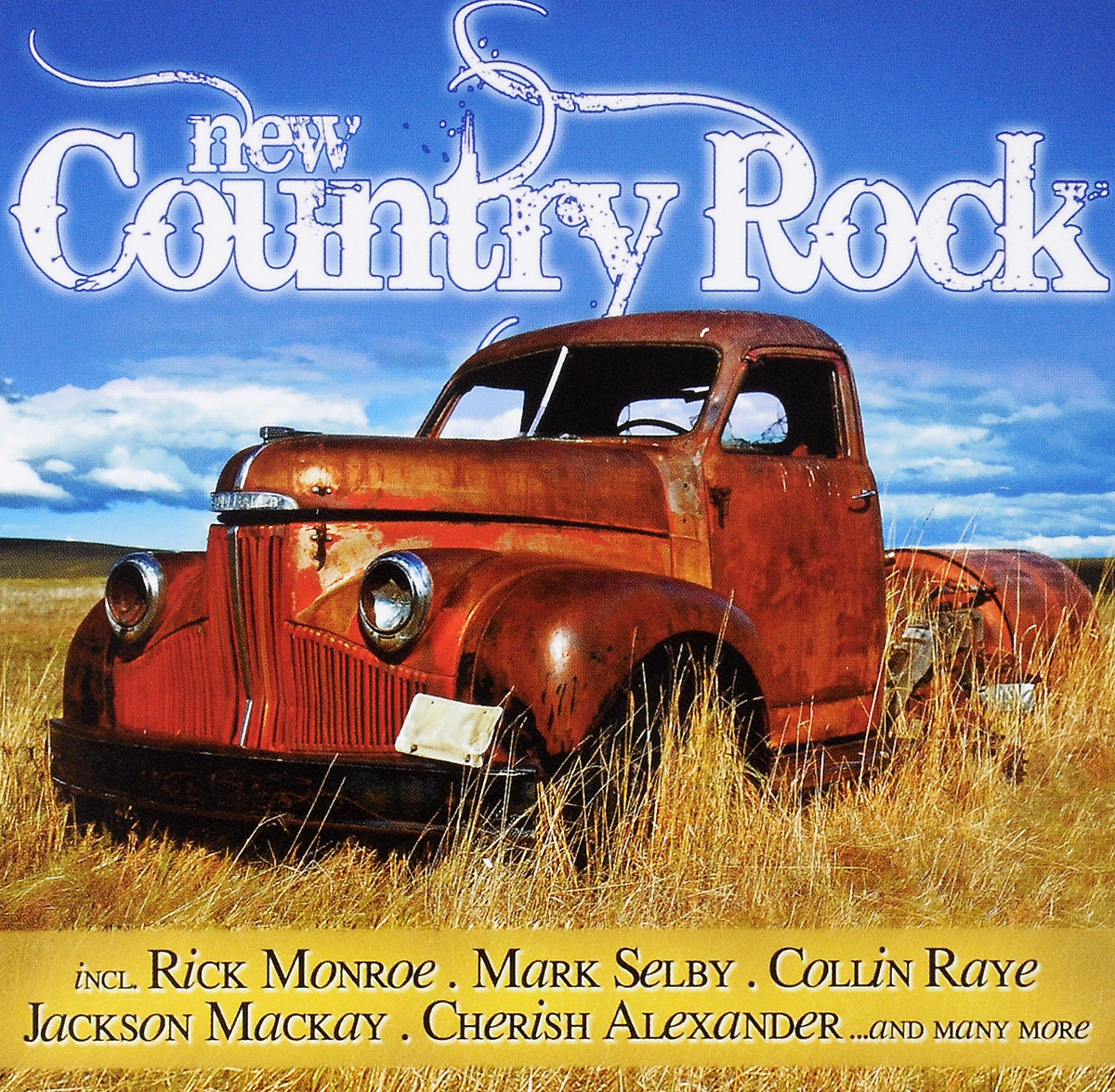 New Country Rock country pursuits