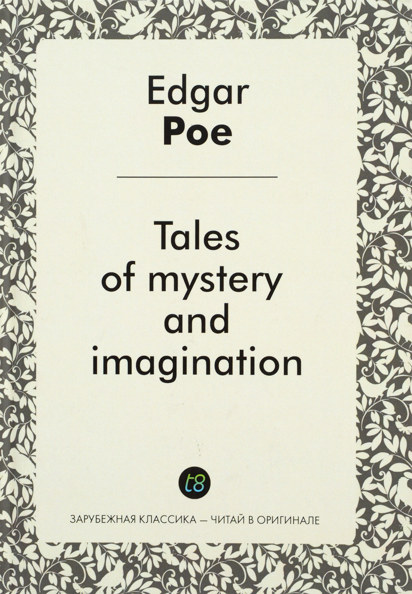 Edgar Poe Tales of Mystery And Imagination plpr5 tales of mystery and imagination bk mp3 pk