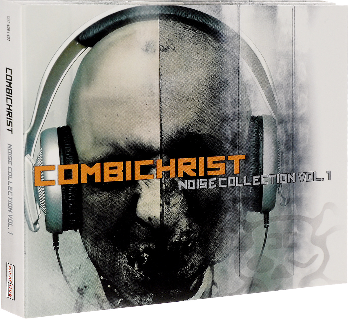 Combichrist. Noise Collection. Vol. 1 (2 CD)