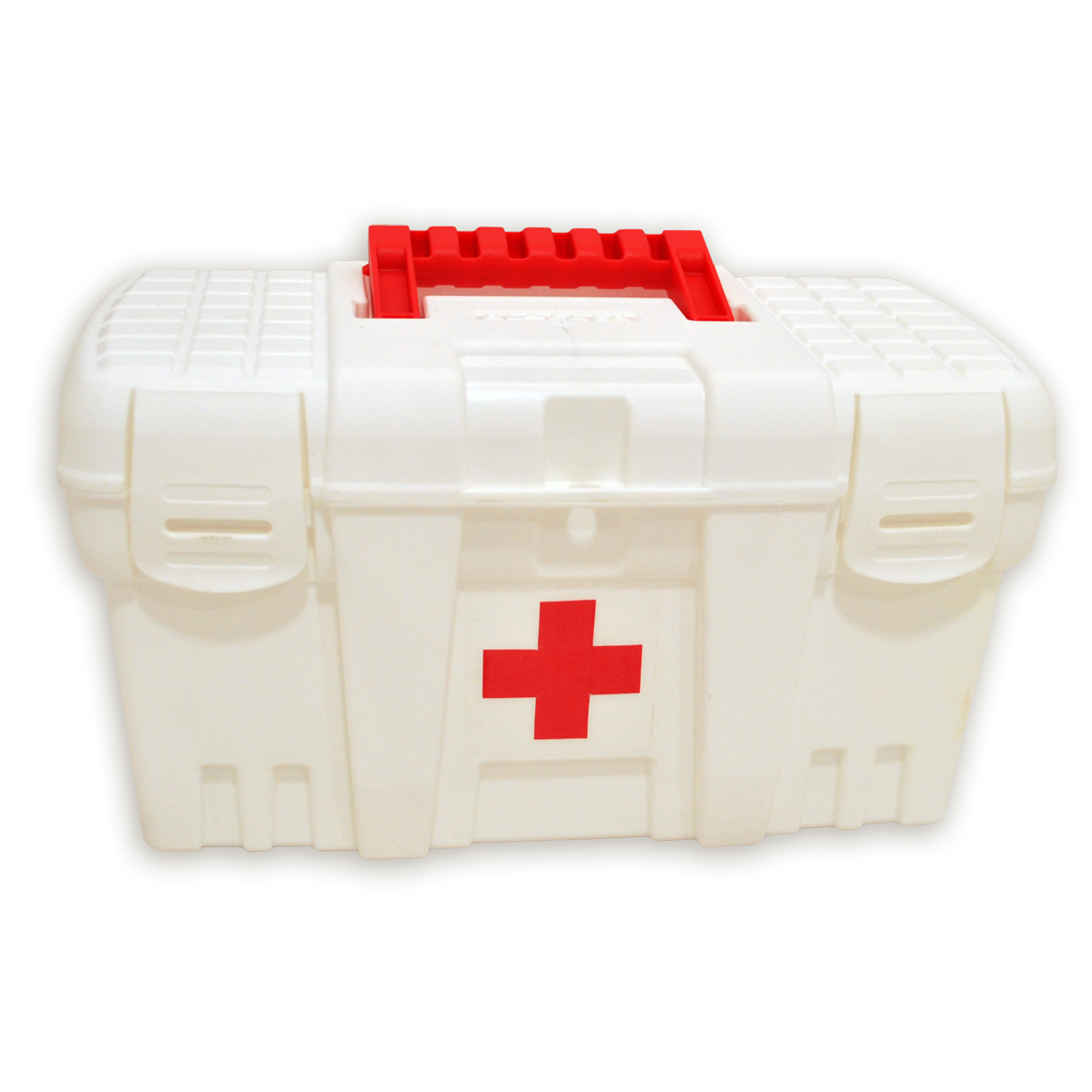Аптечка Blocker Скорая Помощь, цвет: белый, 265 х 155 х 140 мм стоимость аптечка