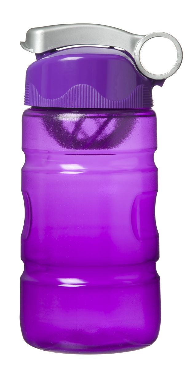 Бутылка питьевая Sistema, спортивная, цвет: фиолетовый , 560 мл530_фиолетовыйБутылка питьевая Sistema - идеальное решение для активных людей и любителей спорта. Бутылка имеет крышку флип топ с надежно закрывающимся колпачком. Тщательное смешивание и насыщение напитка кислородом - спиральная насадка. Удобно держать в руке - специальная форма бутылки. Подходит для использования в холодильнике и морозильной камере. Можно использовать в микроволновой печи без крышки. Легко моется - можно мыть в посудомоечной машине в верхней корзине. Безопасный - не содержит бисфенол А и фталаты. Разработано и произведено в Новой Зеландии.