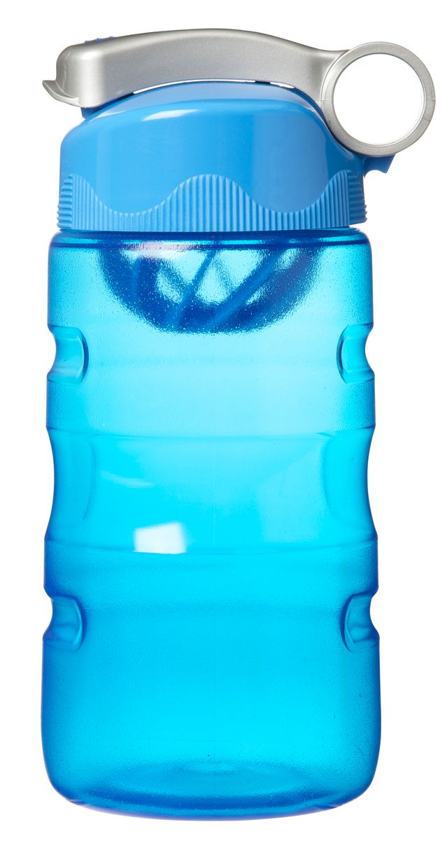 """Бутылка питьевая """"Sistema"""" - идеальное решение для активных людей и любителей спорта. Бутылка имеет крышку """"флип топ"""" с надежно закрывающимся колпачком. Тщательное смешивание и насыщение напитка кислородом – спиральная насадка. Удобно держать в руке – специальная форма бутылки. Подходит для использования в холодильнике и морозильной камере. Можно использовать в микроволновой печи без крышки. Легко моется – можно мыть в посудомоечной машине в верхней корзине. Безопасный – не содержит бисфенол А и фталаты. Разработано и произведено в Новой Зеландии."""