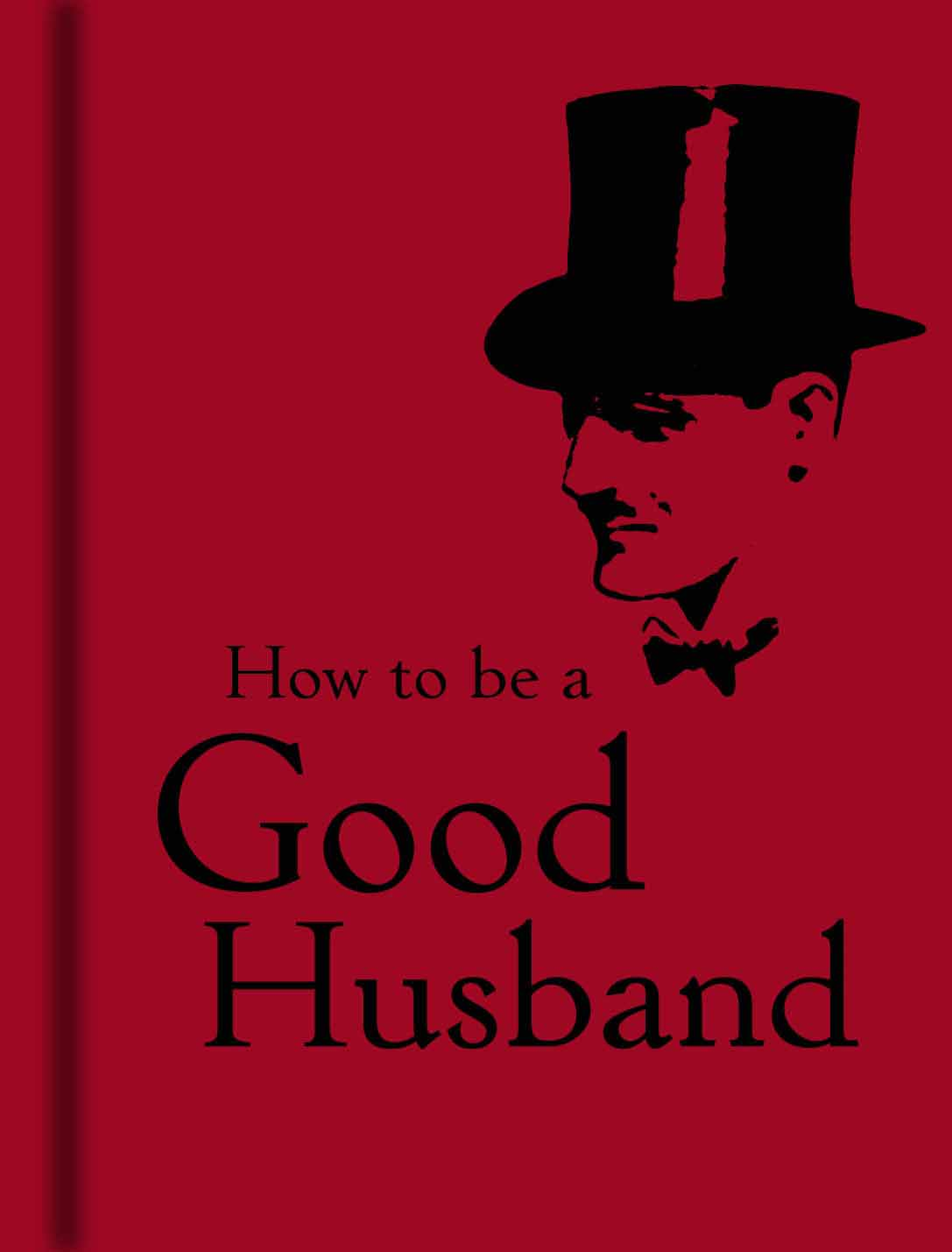 How to be a Good Husband how to be a detective