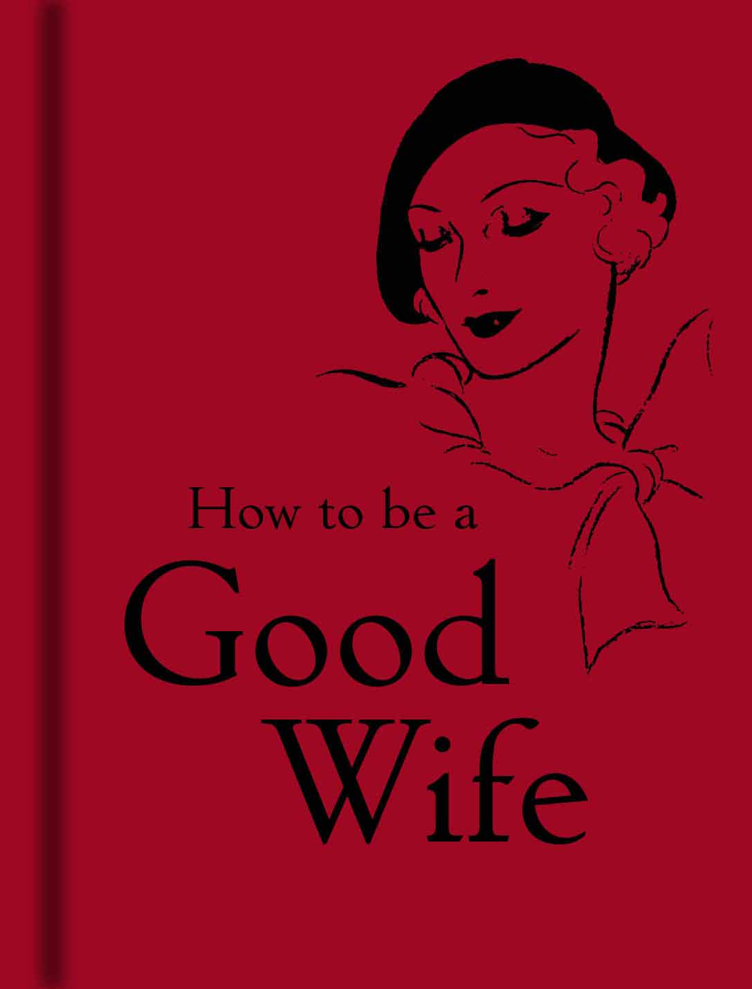 How to be a Good Wife how to be a good lover