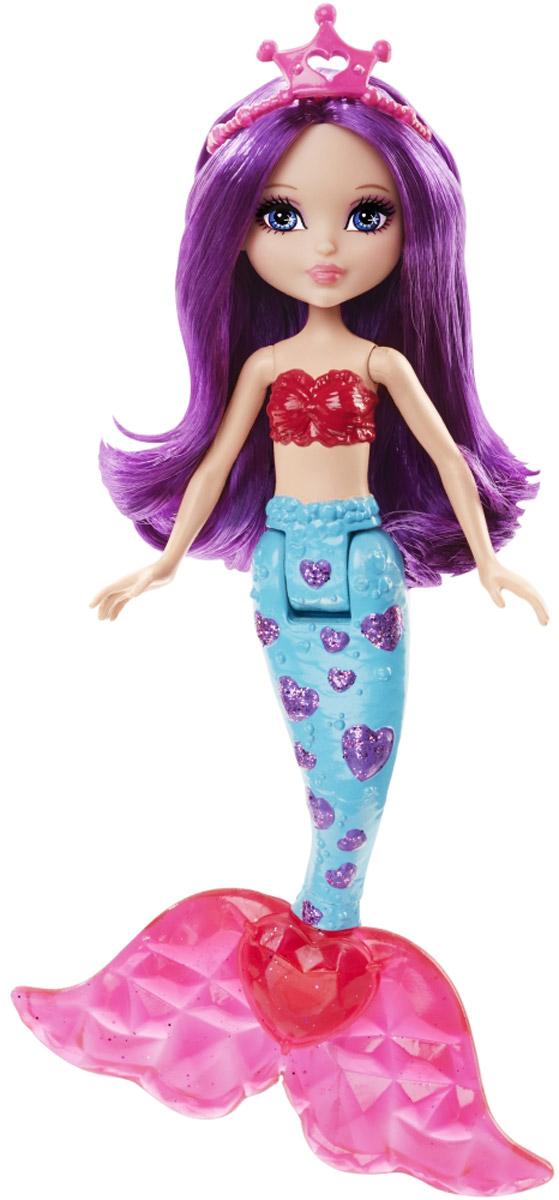 Barbie Кукла Маленькая русалочка Gem barbie basics с рук