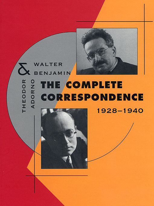 The Complete Correspondence 1928–1940 (COBE) islamic art cobe