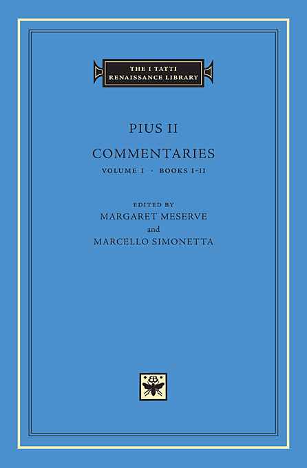Commentaries Volume 1 Books I–II (S) platonic theology volume 3 books ix–xi s