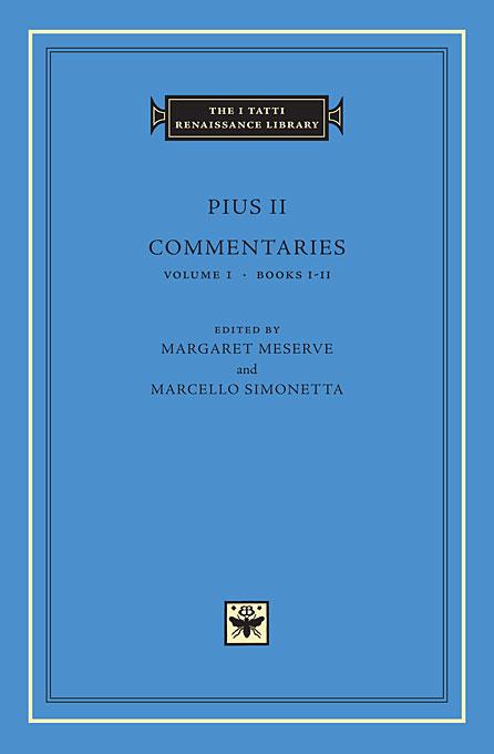 Commentaries Volume 1 Books I–II (S) david buckham executive s guide to solvency ii