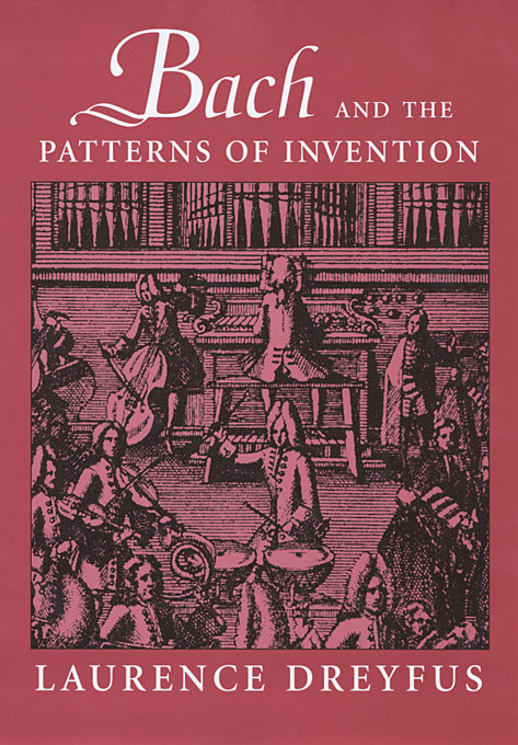 Bach and the Patterns of Invention the invention of curried sausage