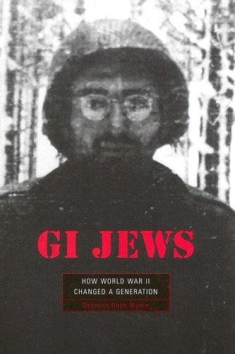GI Jews – How World War II Changed a Generation uncanny avengers unity volume 3 civil war ii