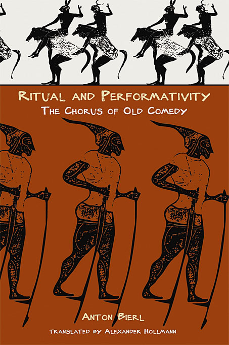 Ritual and Performativity – The Chorus in Old Comedy human comedy the