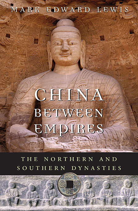 China Between Empires – The Northern and Southern Dynasties china