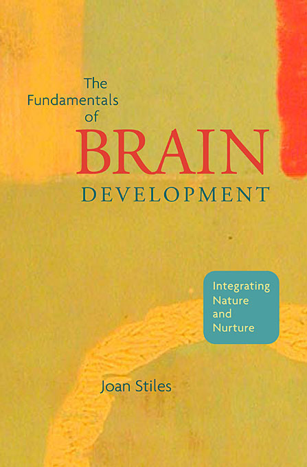 The Fundamentals of Brain Development – Integrating Nature and Nurture кольцо переходное к пильным дискам bosch page 11
