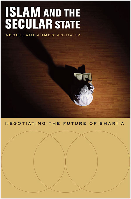 Islam and the Secular State – Negotiating the Future of Shari`a (OISC) the sky is falling – understanding