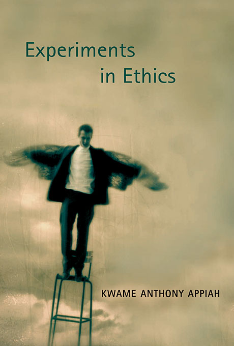 Experiments in Ethics bart streumer irrealism in ethics