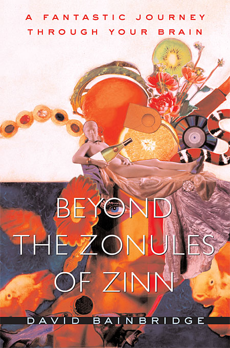Beyond the Zonules of Zinn – A Fantastic Journey Through Your Brain verne j journey to the centre of the earth