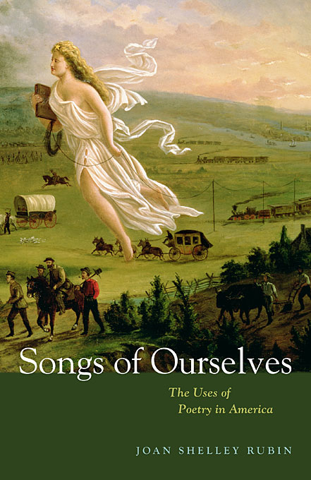 Songs of Ourselves – The Uses of Poetry in America democracy in america nce