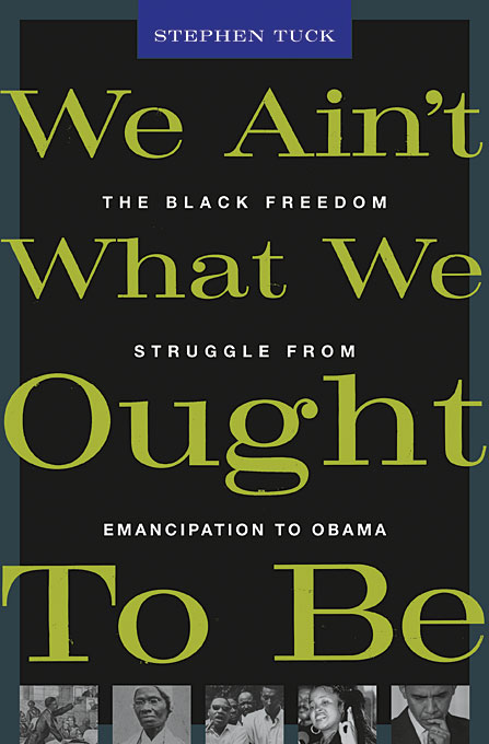 We Ain?t What We Ought To Be – The Black Freedom Struggle from Emancipation to Obama magrav серия angel ain