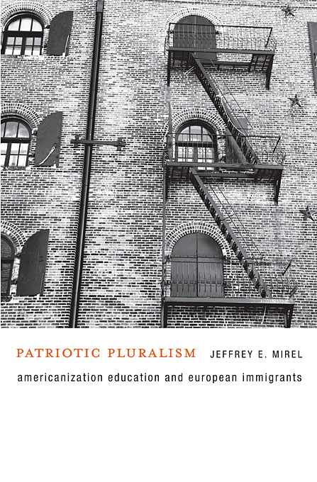 цена на Patriotic Pluralism – Americanization Education and European Immigrants
