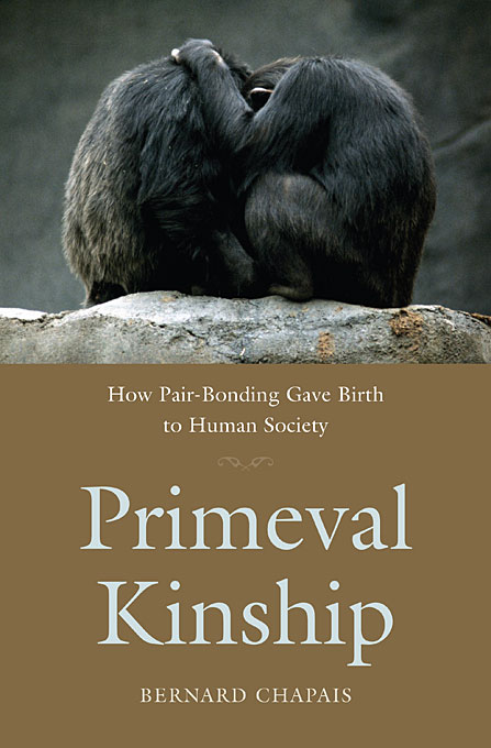 Primeval Kinship – How Pair–Bonding Gave Birth to Human Society how language comes to children – from birth to two years