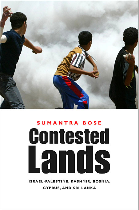 Contested Lands – Israel–Palestine, Kashmir, Bosnia, Cyprus, and Sri Lanka (OISC) kashmir orphans nurture and challenges
