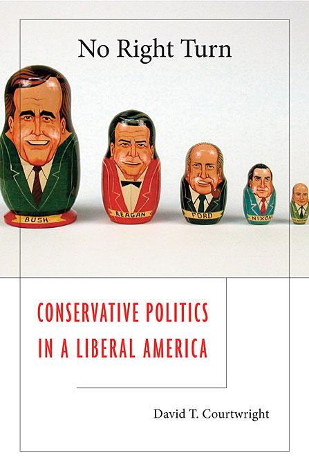 No Right Turn – Conservative Politics in a Liberal America democracy in america nce